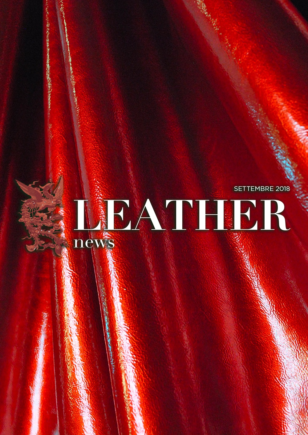 LEATHER NEWS september 2018 Thumbnail